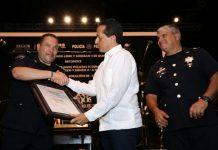 Foto Coordinación General de comunicación del Gobierno de Q. Roo